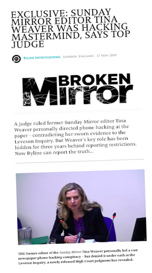 Exposed: Byline's story