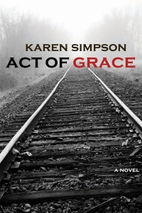 Act of Grace book cover