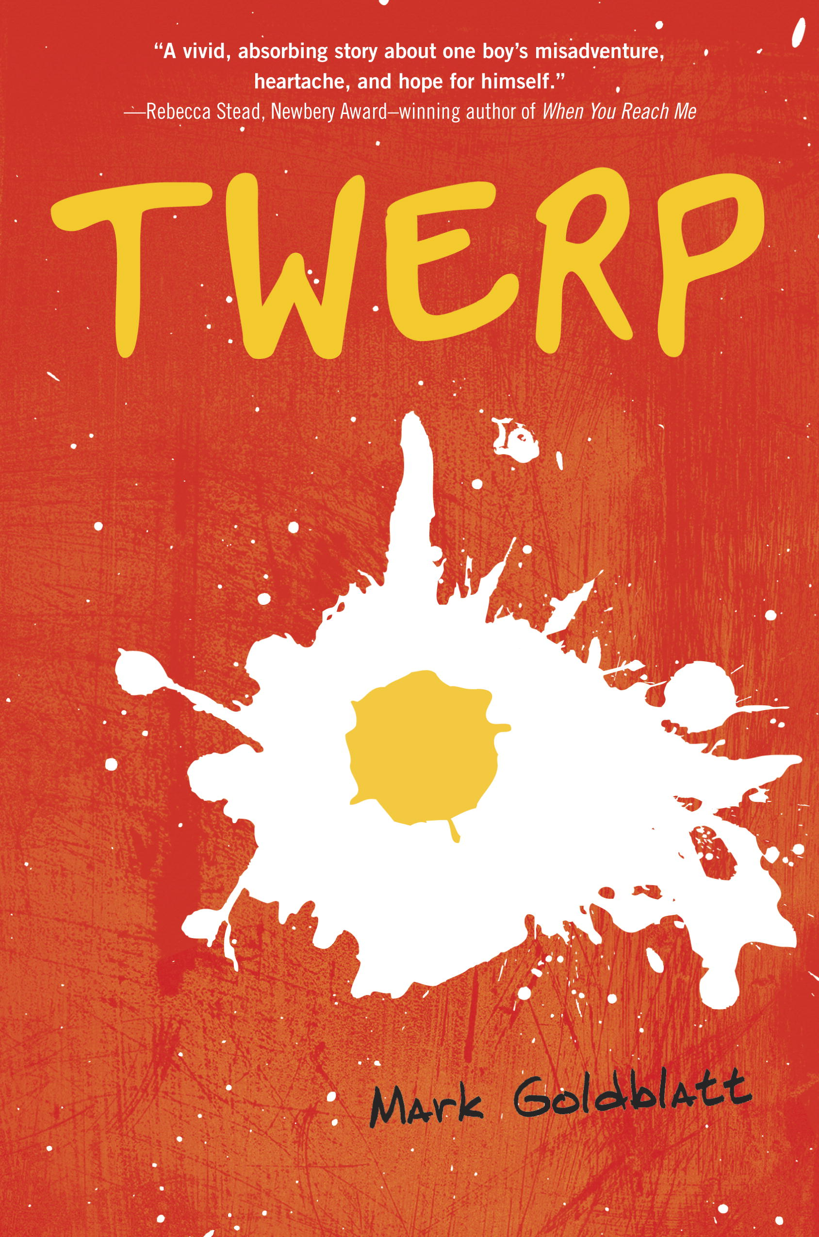 TwerpCover-with blurb