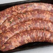 Fresh Sausage -