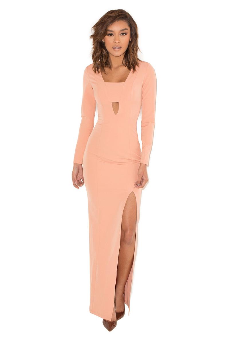 Mistress Rocks Cut Out Dress- $24