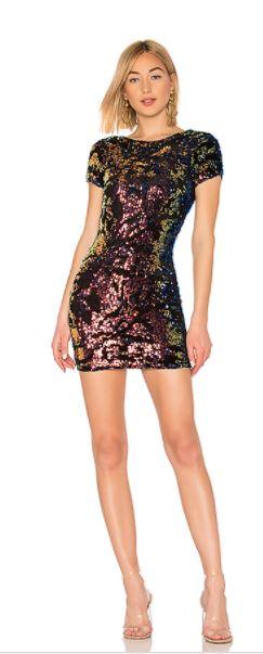 REVOLVE by the way Janice Dress- $78