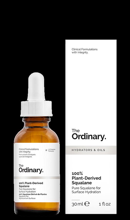 The Ordinary Squalane