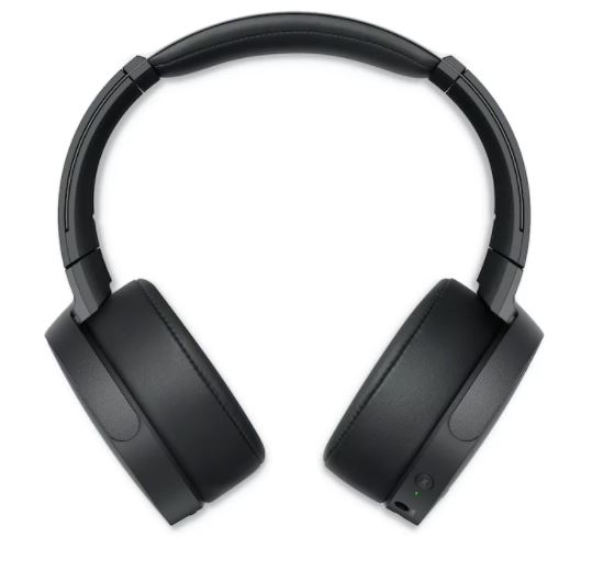 Sony Noise Cancelling Headphones w/ Extra Bass.  -  I bought these in 2017 and LOVE
