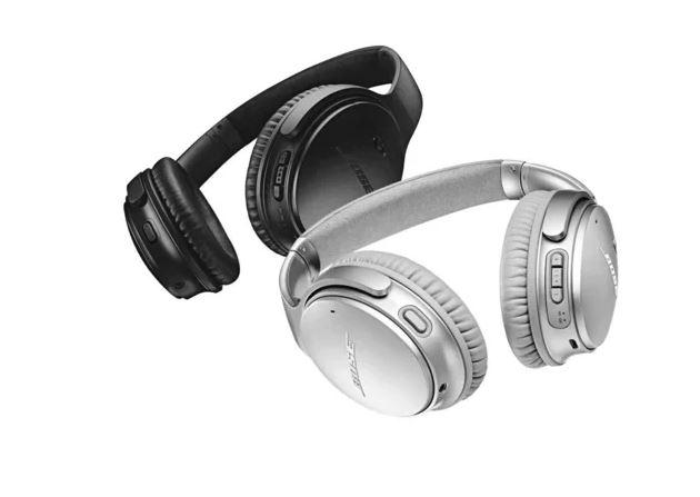 Bose Essential Wireless Headphones
