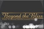 BEYOND THE BLISS, @BEYONDTHEBLISSEVENTS - BEYOND THE BLISS EVENTS (EVENT PLANNER)