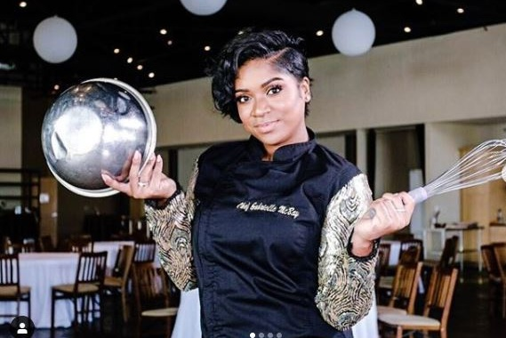 GABRIELLE,@GABRIELLEMCBAY - ELLEMENTS (PERSONAL CHEF/CATERING)