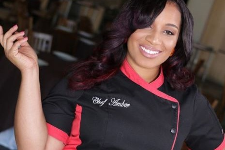AMBER,@LEROUGECUISINE - L E ROUGE CUISINE (CHEF/CATERING)