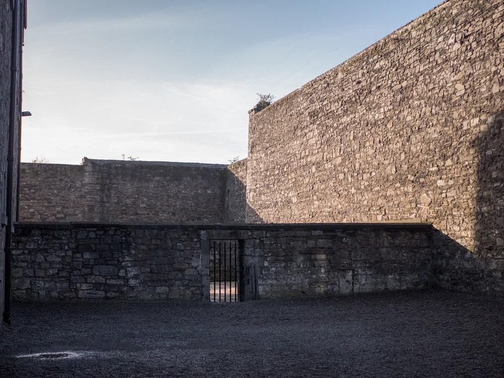 Kilmainham Gaol - Dublin City