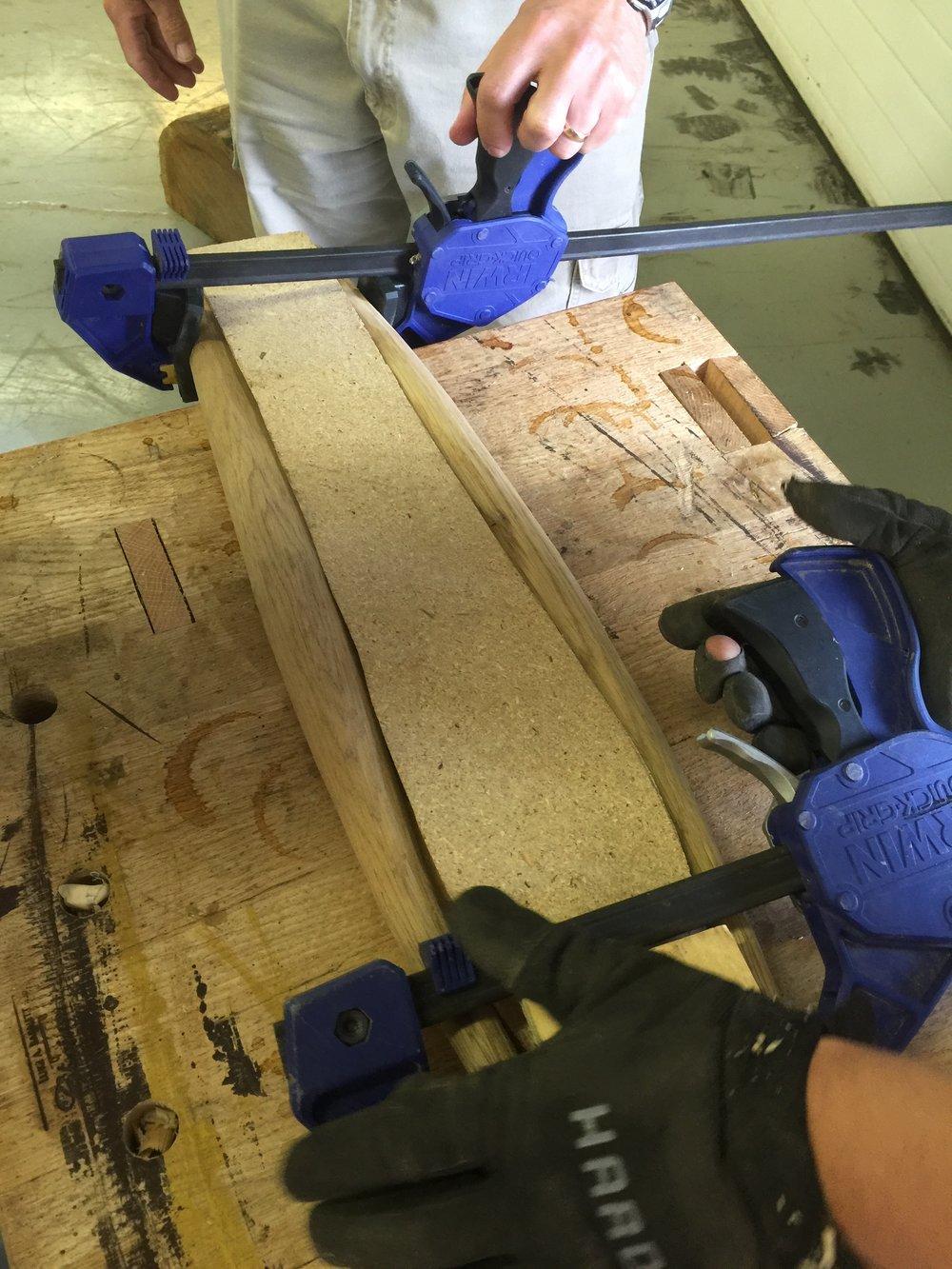 Wood Bending