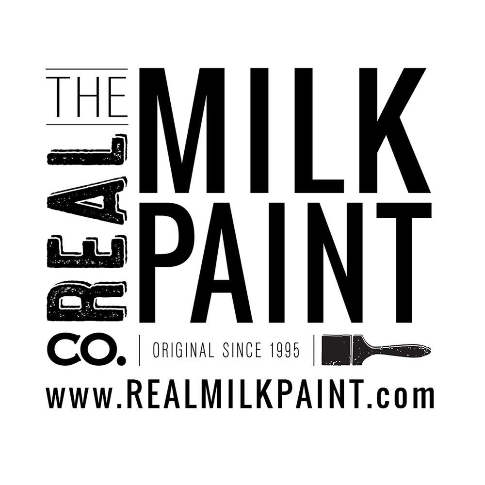 Real Milk Paint