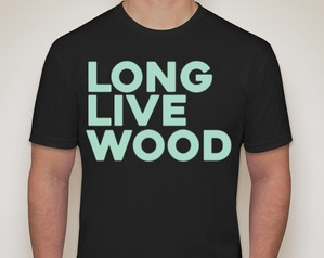 Love Live Wood T-shirts and Sweatshirts