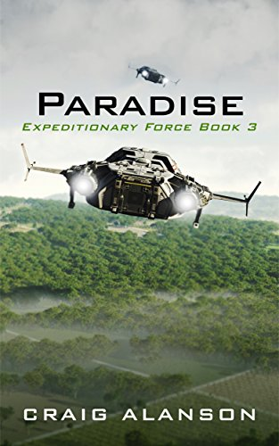 Expeditionary Force book #3: Paradise