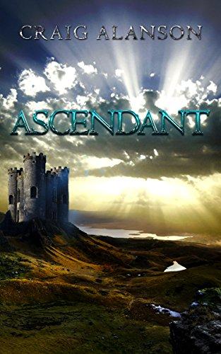 Ascendant book #1: Ascendant