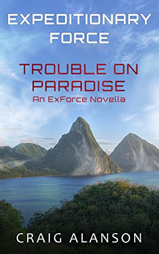 Expeditionary Force Novella: Trouble On Paradise