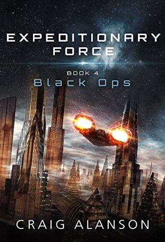 Expeditionary Force book #4: Black Ops