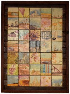 Prairie-Quilt-Plaster-Relief-on-Barnwood-38x52inches-July-2014-224x300.jpg