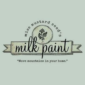 Miss Mustard Seed Paint -