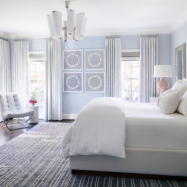 Master Bedroom #tracyhardenburgdesigns  Photo @parbengtsson1