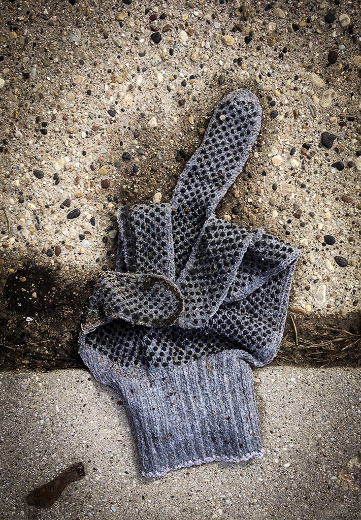 Angry Glove, Broadway Avenue