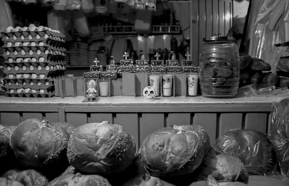 Dead Bread Stand