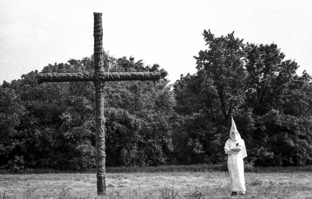 KKK of Janesville