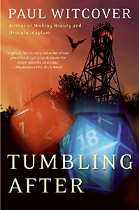 "TUMBLING AFTER   ""Paul Witcover may not be a household name, but he is a gifted, fiercely original writer whose genre-bending fiction deserves the widest possible attention.""  ― The   Washington Post"