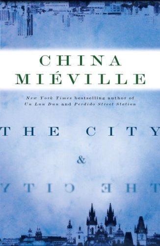 Mieville City