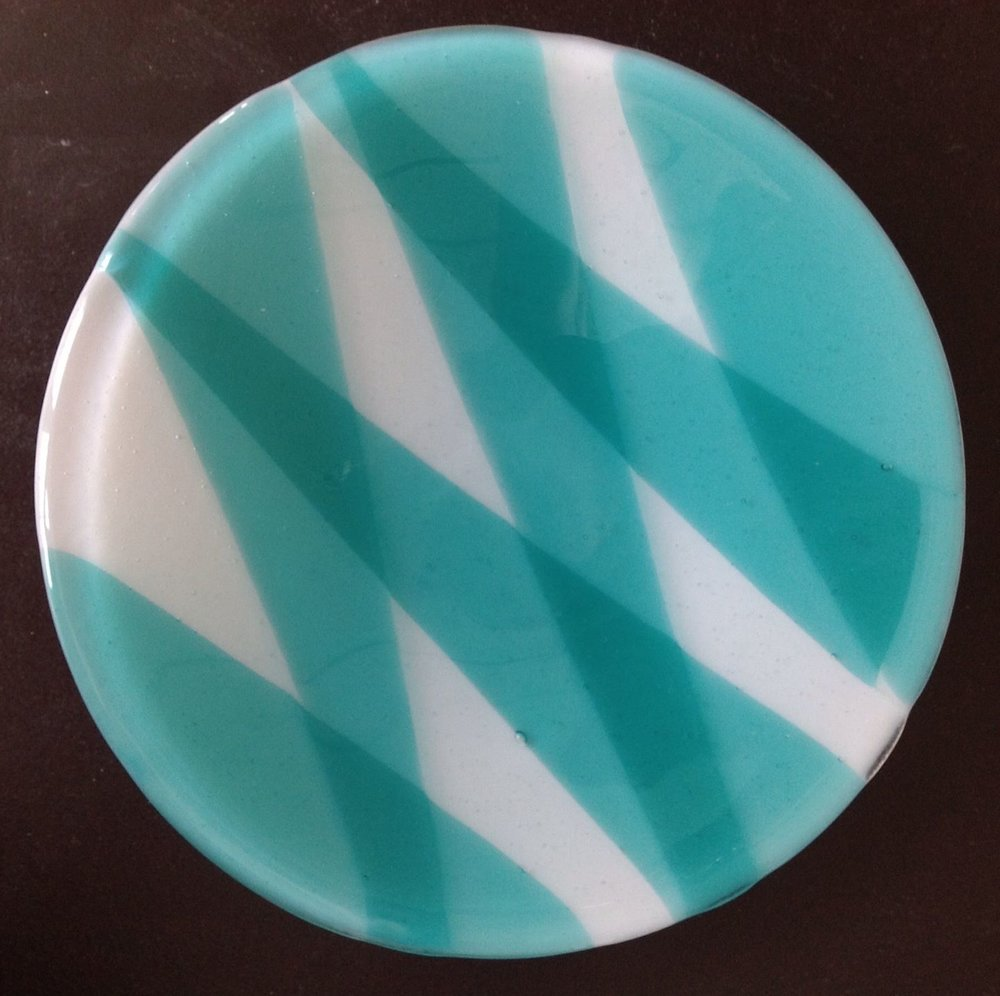 Copy of Glass Fusing