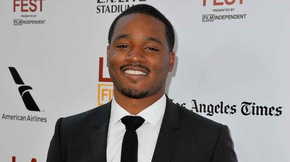 A conversation with Ryan Coogler