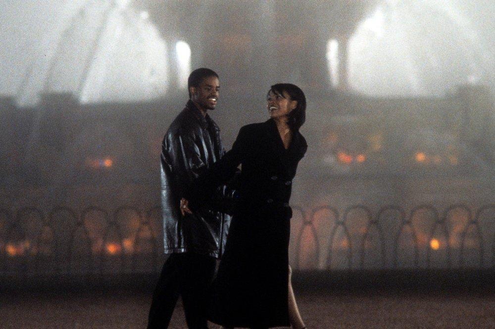 The future of black romance