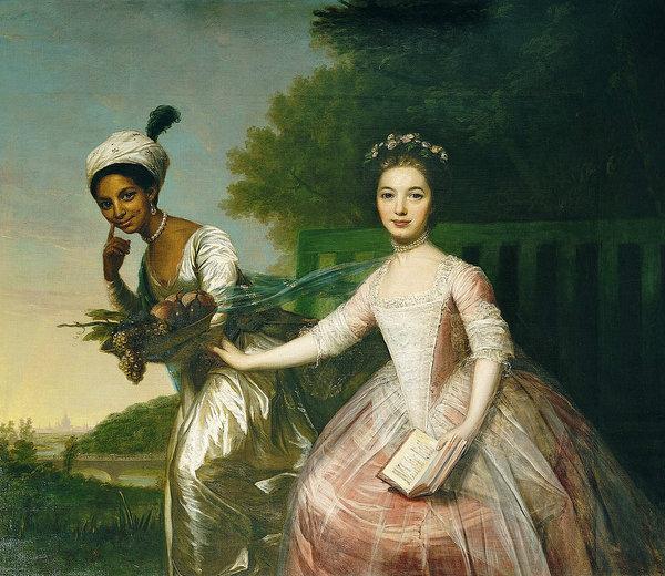 """Race, class, & sexism in """"Belle"""""""