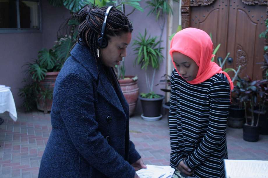 Bay Area filmmaker brings movie about African American Muslims to SXSW- San Francisco Chronicle