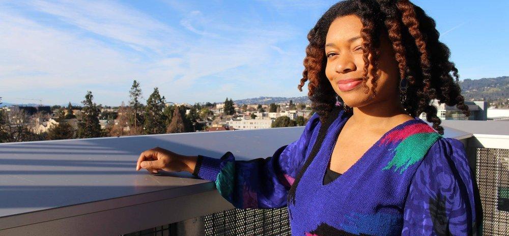 A Quintessential Bay Area Story in Nijla Mu'min's 'Jinn'- KQED Arts