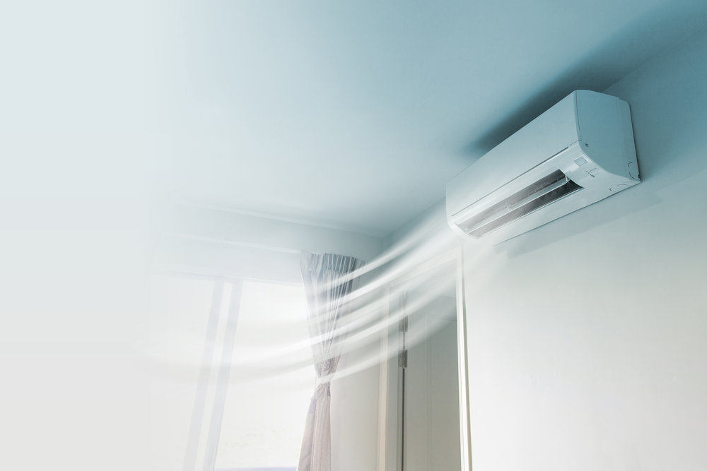 Preventative Maintenance — Trinity Climate Control