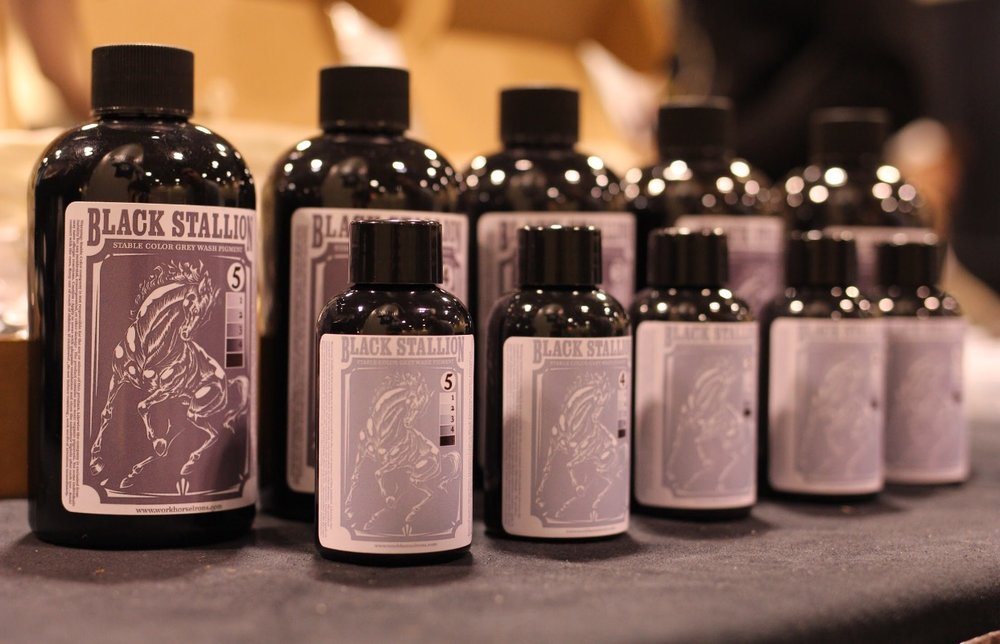 The Best Tattoo Supplies Now Available in Canada! — .......