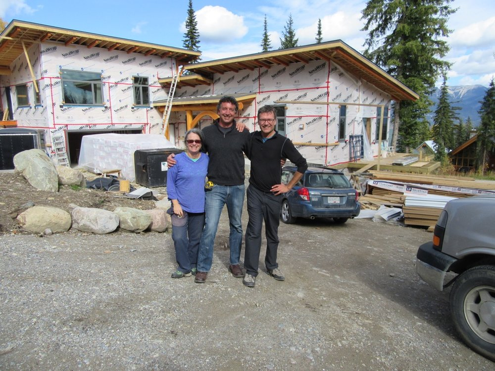 Home Owners and Builder Mike Zimmerman.jpg
