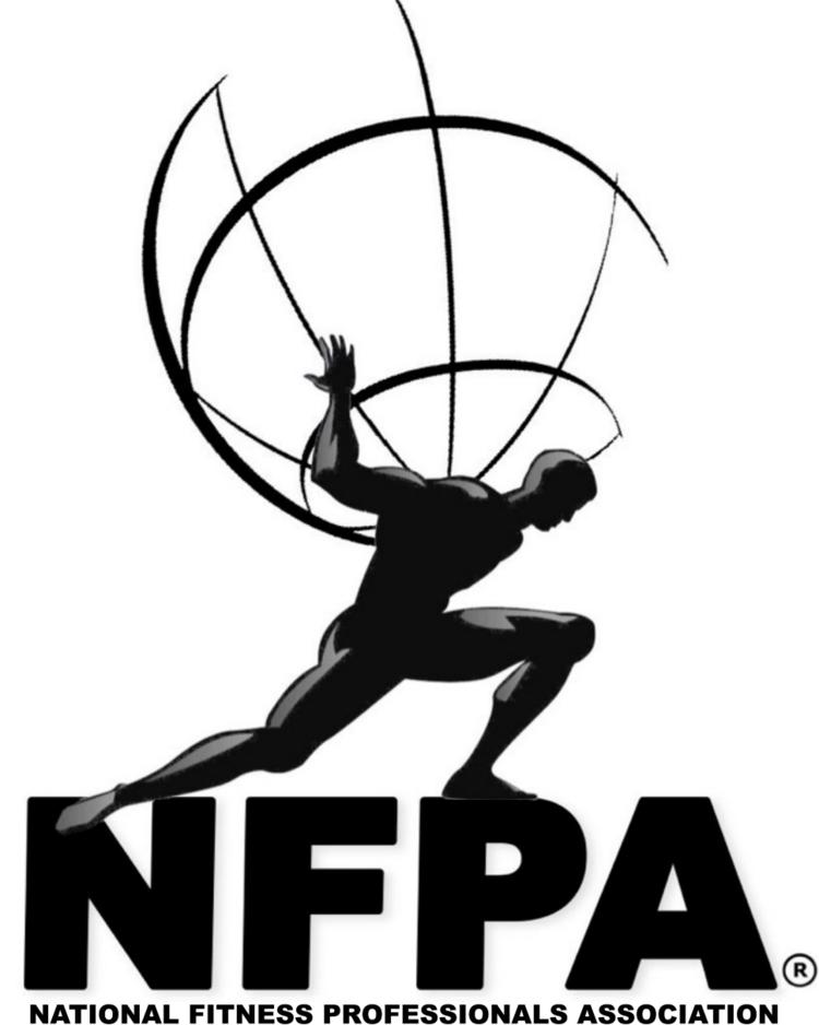 Personal Trainer Certification Seminar Nfpa
