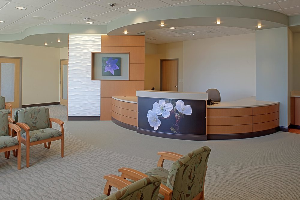 Anne Arundel Health System Breast Center View >