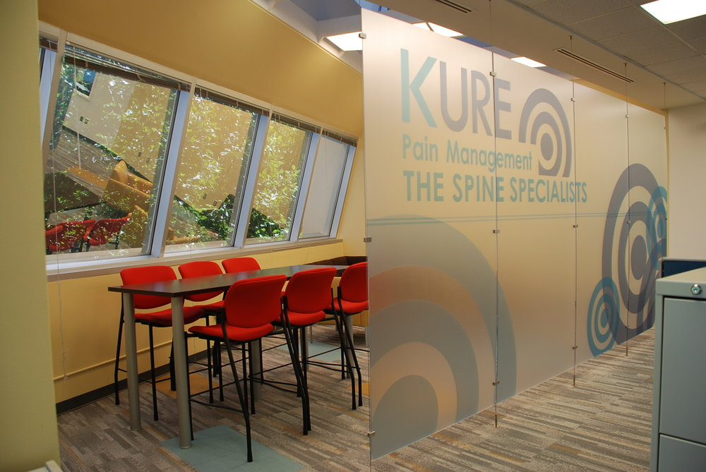 Kure Pain Management View >
