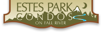 estes park condos on fall river road
