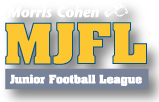 Morris Cohen MJFL Junior Football League