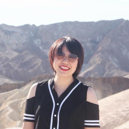 Lareina Liu,CBM