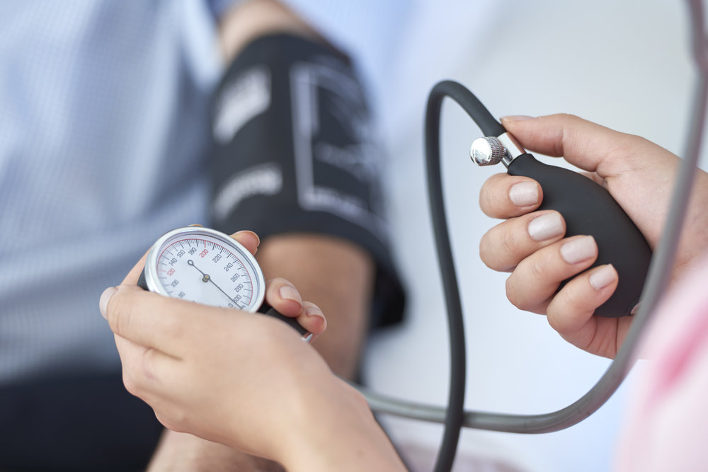Hypertension EDUCATION and monitoring