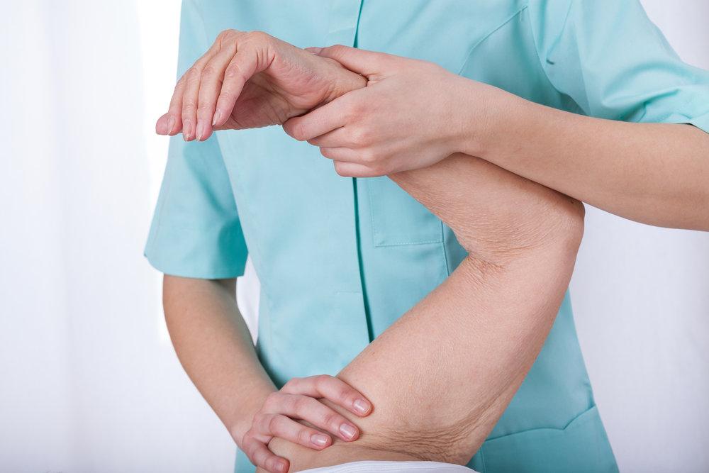 OSTEOPOROSIS EDUCATION