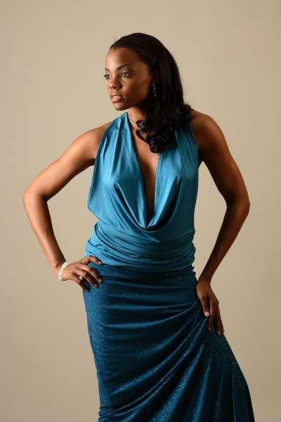 Miss Florida Caribbean 2006,Kara-Ann Boyne