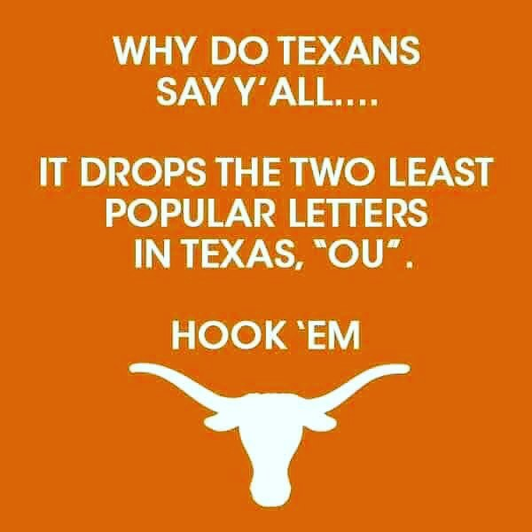 9:06 ... AND OU STILL SUCKS #HookEm