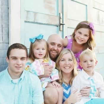 aprilfamily