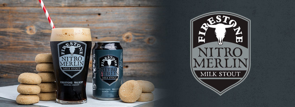 Firestone Walker Nitro Merlin
