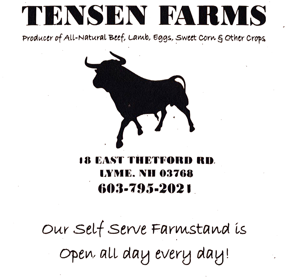 Tensen Farms